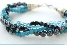 Crafts - Jewelry / Craft with Jewelry #craft #diy #tutorial #handmade #homemade #jewelry / by Stacy Molter Photography   Fancy Shanty