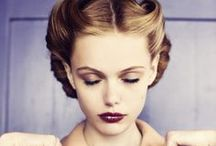 Hair / by Catalina Gude