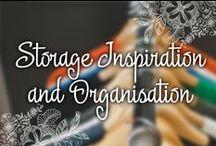 Storage Inspiration