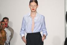 Spring 2014 shows NYFW / Fashion
