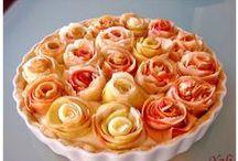 Desserts - Yummo! / by Melanie Portilla