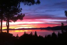 Tahoe / Beautiful, magical Tahoe / by Heather Smith