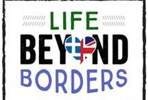 Life Beyond Borders - amazing pics from my website from around the world / A selection of fantastic pictures from my double award-winning site www.lifebeyondbordersblog.com