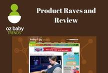 Product Raves and Reviews