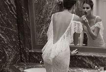 Lace & Tule Wedding Dresses / Dresses