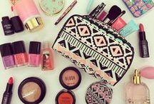Make up <3