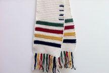 Crochet Me / by Beth Henson Smith
