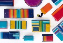 Colorful Collection / Our colorful collection: design and color. www.dudubags.com worldwide shipping