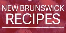 New Brunswick Recipes / Bring a little New Brunswick to your kitchen with simple and delicious recipes from our chefs, producers and local gourmets.