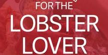For Lobster Lovers | New Brunswick, Canada / So... it's pretty obvious that you all l-o-v-e lobster (we do too). We've rounded up yummy New Brunswick lobster recipes, experiences and events to help you get your fill!