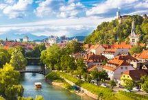 Ljubljana ♥