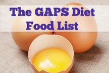 GAPS Diet / GAPS Diet, Health, Autoimmune Disease