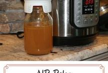 Bone Broth / Bone Broth, AIP, Paleo, Paleo Recipes, Recipes, Autoimmune, Autoimmune Disease,Healthy Recipes, Food, Gluten Free, Dairy Free, Soy Free, Nut Free, Grain Free,  Caveman, Caveman Diet, Paleo Diet,