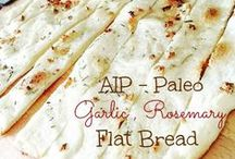 AIP Breads / AIP Paleo, AIP, Paleo, AIP Recipes, Paleo Recipes, Healthy Recipes, Food, Wheat Free, Egg Free, Gluten Free, Dairy Free, Soy Free, Nut Free, Night Shade Free, Grain Free, Autoimmune, Autoimmune Disease, Breads, AIP Bread Recipes, AIP Bread