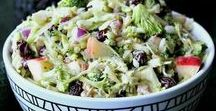 AIP Salads / AIP Paleo, AIP, Paleo, AIP Recipes, Paleo Recipes, Healthy Recipes, Food, Wheat Free, Egg Free, Gluten Free, Dairy Free, Soy Free, Nut Free, Night Shade Free, Grain Free, Autoimmune, Autoimmune Disease, AIP Salads, Salads, Paleo Salads