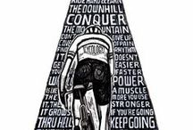 AGU - Bicycle Quotes / Inspirational cycling quotes