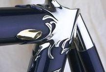 AGU - Bicycle Details / Bicycle Details