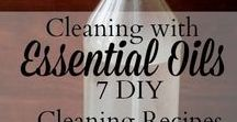 DIY Natural Cleaning Products / Diy natural cleaning
