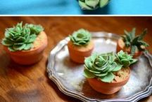[To- Do] Cooking Creations! / by Annabeth