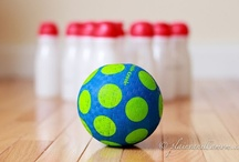 Fun Ideas for Kids / Fun activities for kids. Fun activities for preschoolers. Fun activities for pre-k. Fun activities for tots.  / by Mom Inspired Life