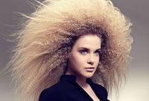 Hair / by Yvelissa Munoz