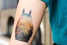 Tattoos / Tattoo ideas and inspiration