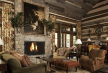 ~Family Room~ / by Wendy Johnson