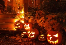 Holidays: ~Halloween~ / by Wendy Johnson
