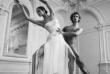 Love: Dance / by Samantha Blanchard