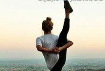 Health: Motivation / by Samantha Blanchard