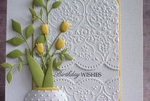 Greeting Cards / by Carmen Graham