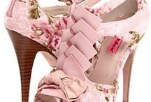 shoes / by Karen Sucher