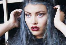 make up / by Jenna Wade