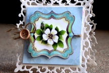 Spellbinders in Bloom / by Anne-Marie Bezzina