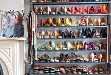 Fashion: Shoes / by Samantha Blanchard