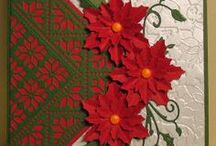 Christmas cards / by Carmen Graham