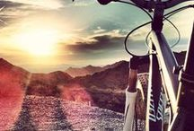 Amazing Cycling Pictures / A collection of cycling photos that inspire us and make us want to cycle every day!