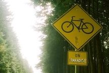The Cycling Way Of Life / Cycling is more than a hobby...it's a way of life