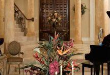 Interiors ~ Entryways