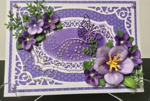 My own Home-Made Cards / by Anne-Marie Bezzina