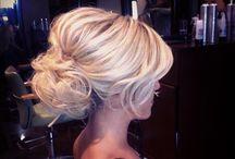 <3 Hair / by Megan