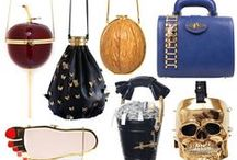 Cool Purses / Purses that not everyone would want to carry.