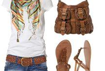 What To Wear? / by Jennifer Kirkley