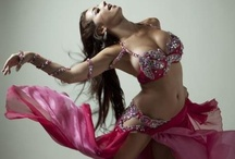 Belly Dancing / by Pati's Pin House