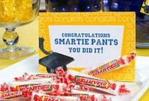 ~Graduation Ideas~ / by Wendy Johnson