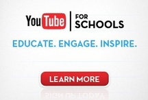 Video Resources / The Best video repositories and resources for your classroom. Let's Get Connected! • Follow me on Twitter! @AnibalPachecoIT • Subscribe on YouTube www.youtube.com/user/anibalpachecoit Website: www.anibalpachecoit.com