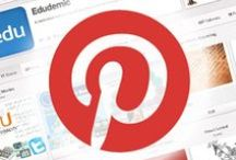 ★ Pinterest for Educators ★ / The best articles, tips and tricks on how to make use of Pinterest in Education. Let's Get Connected! • Follow me on Twitter! @AnibalPachecoIT • Subscribe on YouTube www.youtube.com/user/anibalpachecoit Website: www.anibalpachecoit.com