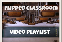 Flipped Classroom / The Best resources, articles, news and video for educators looking to use the Flipped Classroom model. Let's Get Connected! • Follow me on Twitter! @AnibalPachecoIT • Subscribe on YouTube www.youtube.com/user/anibalpachecoit Website: www.anibalpachecoit.com
