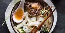 Best Noodles & Pasta Recipes / Noodle recipes. Noodle bowl. Noodle salad. Noodle soup. Stir-fried noodles. Pasta recipes. Pasta salad