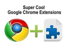 Google Chrome Browser / The Best of Google Chrome browser: Extensions, Tips and Tricks to Supercharge your Browser. Let's Get Connected! • Follow me on Twitter! @AnibalPachecoIT • Subscribe on YouTube www.youtube.com/user/anibalpachecoit Website: www.anibalpachecoit.com